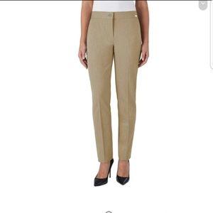 ❤Badgley Mischka❤ Beige Pants